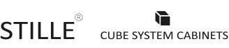CUBE SYSTEME STILLE