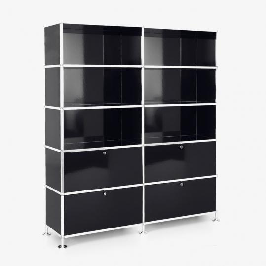 Skříňky kombinované S 5OH 2S