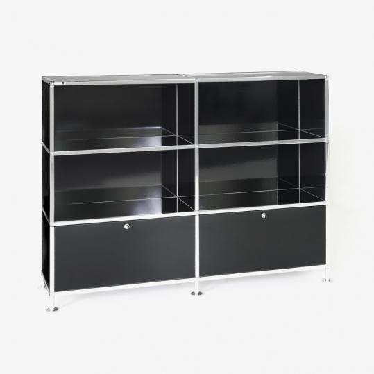 Skříňky kombinované S 3OH 2S