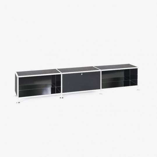 Skříňky kombinované S 1OH 3S