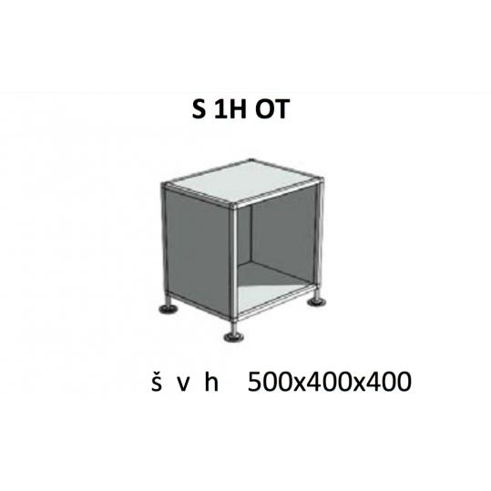 S 1H OT