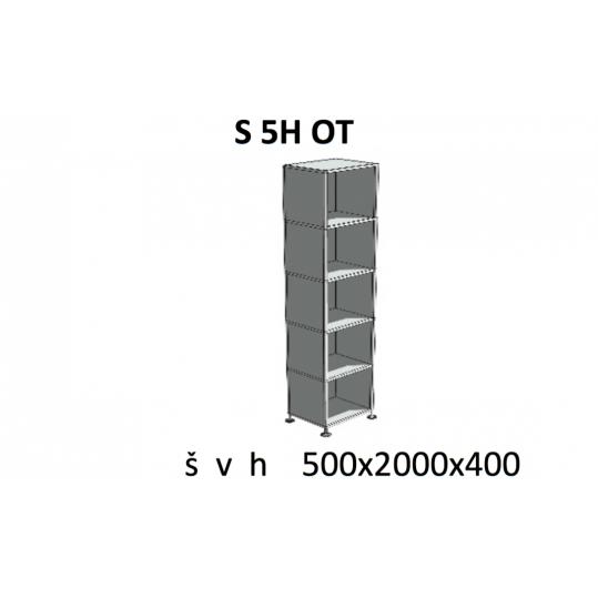 S 5H OT