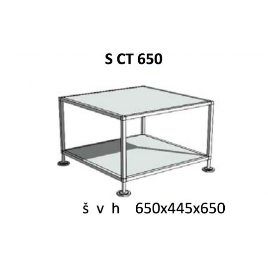 S CT 650