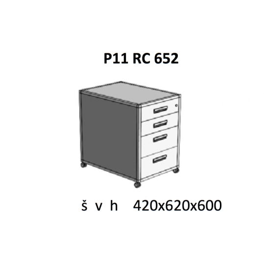 P11 RC 652