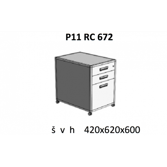 P11 RC 672