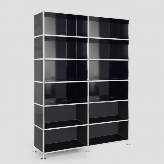 Skříňky kombinované S 6OH 2S